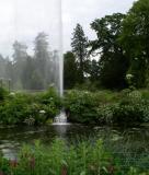 The Milenium Fountain